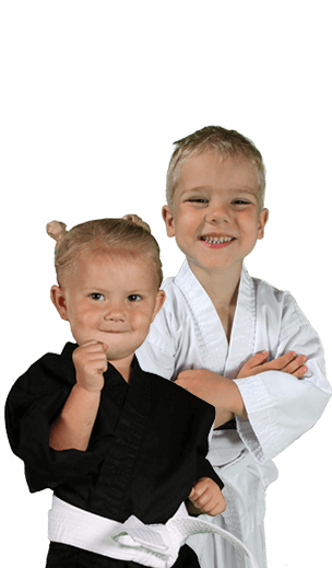 Kids Karate Taekwondo Fitness Martial Arts