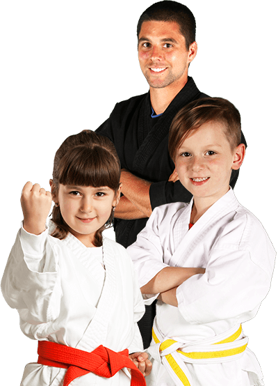 National TKD Martial Arts
