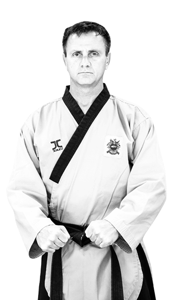 National TKD Martial Arts Owner